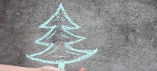 Rent a Weihnachtsbaum