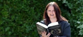 Heilbronnerin schreibt trotz Legasthenie 600-Seiten-Roman