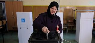 Votum der Verweigerung