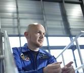 Alexander Gerst im Interview - warum ist er Astronaut?