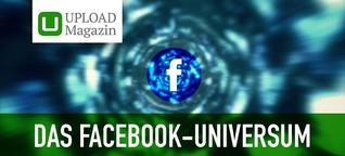 Das expandierende Facebook-Universum 2018 - Zahlen und Fakten für Unternehmen