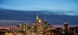 Ampelsysteme - Wie sie funktionieren am Beispiel Frankfurt/Main