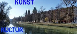München - 1. Europäischer Tag der Restaurierung