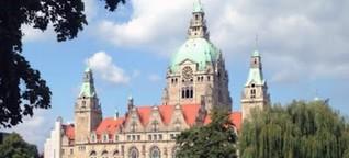 Kunstverein Hannover - Sophienstrasse