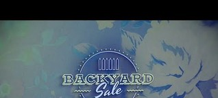 Der große Rocket Beans TV Backyard Sale