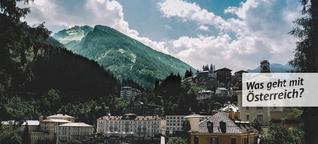 Das Berlin der Alpen: Warum Bad Gastein der vielleicht hippste Ort Österreichs ist