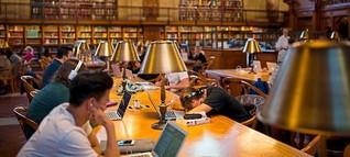 Die Zukunft des Lernens ist digital