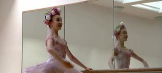 Britischer Teenie im Ballett-Olymp | DW | 30.08.2018