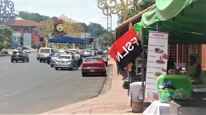 Nicaraguas falsche Freunde