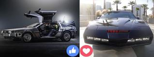 Was ist das beste Film-Auto aller Zeiten? | PACE