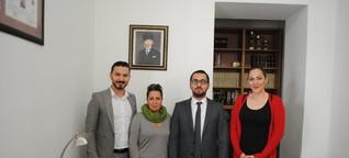 Neuer Verein: Verein Türk Daniş: Beratung in allen Lebenslagen