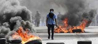 Ortegas Nicaragua: Krise ohne Ausweg