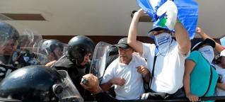 La Nicaragua de Daniel Ortega: crisis sin salida