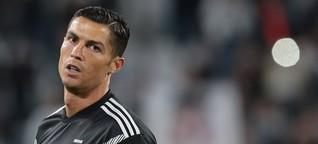 Was der Fall Ronaldo über unseren Umgang mit sexualisierter Gewalt verrät