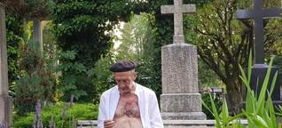 Was den Friedhof lebenswert macht