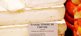 "The Brander "" Les Frères Marchand - Three Brothers United in Their Quest for Excellent Cheese"