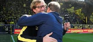 Klopp-Tuchel : l'Allemagne, ça (vous) gagne ! (SoFoot.com)