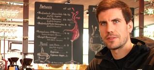 Auf einen Kaffee mit Arnd Peiffer
