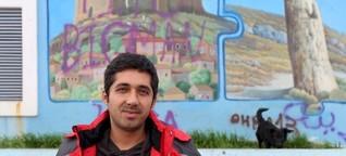Flüchtlingspolitik: Keine Zeit, um aufzugeben