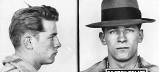 """Ex-Mafiaboss James """"Whitey"""" Bulger: Im Gefängnis war es tödlich"""