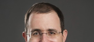 Vavoo ist zu schön, um wahr zu sein: Rechtsanwalt Martin Steiger im Gespräch