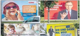 Ostdeutsche fremdeln noch immer