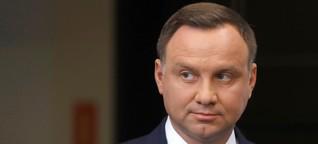 Was hinter Polens Reparationsforderungen steckt