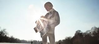 """Ungewohnt optimistisch - Manic Steert Preachers, """"Futurology"""""""