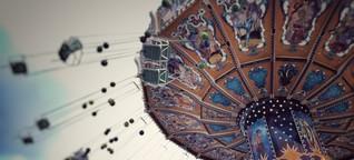 Schueberfouer: Eine der ältesten Unterhaltungsmesse Europas