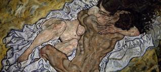 Vor 100 Jahren gestorben - Egon Schiele: Maler des Uneindeutigen