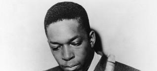 Meister des Modern Jazz - John Coltrane zum 50. Todestag