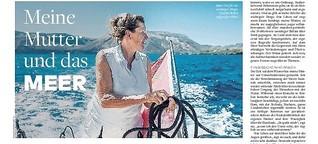 Mutter auf See
