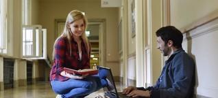 Von Notebook bis Jodel: IT für Studienanfänger