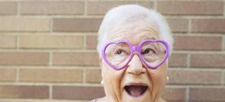 Das Alter als neue Freiheit begreifen