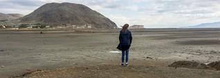 Gigantischer Tatort: Warum die Dürre den Iran zur Zeitbombe macht