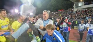 Du Steaua Bucarest au FCSB : Mutation et déchéance du plus grand club roumain