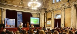 Fachkräftemangel nicht nur in der nördlichen Oberpfalz ein Thema | OberpfalzECHO