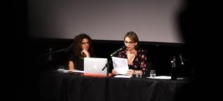 Berlin - Tel Aviv: Doppelter Perspektivenwechsel