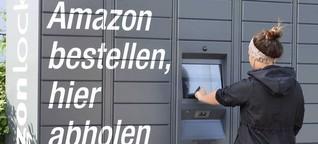 Online-Handel: Amazon liefert jetzt an eigene Stationen