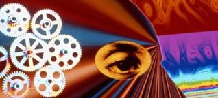 3D-Scans zeigen: So verändert es dein Gehirn, wenn du LSD nimmst