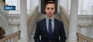 Das Gesicht der polnischen Rechtsextremen