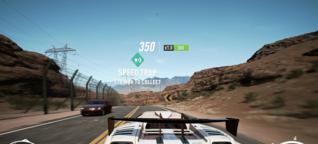 Need for Speed Payback: Vielfalt für Actionhelden