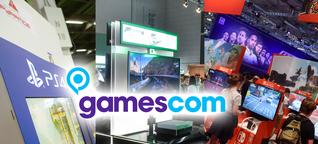 Gamescom 2017: Wer ist der große Sieger?