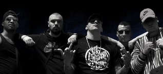 Hiphop dominiert Hamburg: 187 Strassenbande als Künstler des Jahres ausgezeichnet