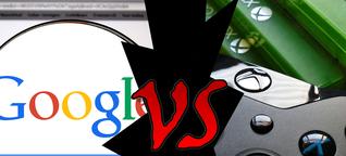 Google Übersetzer vs Games: Wie viele erkennt ihr?