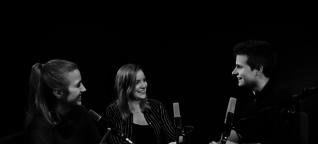 Filmfest Hamburg Podcast: So haben wir es erlebt | FINK.HAMBURG