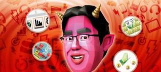 Dr. Kawashima: Nintendos teuflischer Plan geht auf
