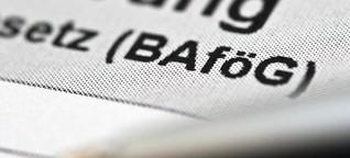 Studienfinanzierung: Wieso die Bafög-Reform nicht reicht