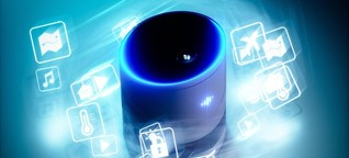 Künstliche Intelligenz: Wo Unternehmen KI einsetzen wollen