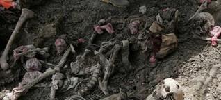 US-Geheimdienste warnten vor Srebrenica-Massaker